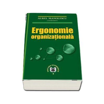 Ergonomie organizationala