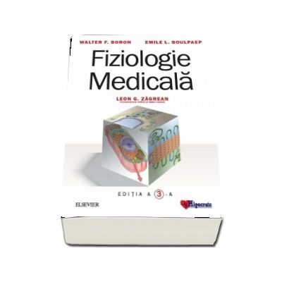 Fiziologie medicala, editia a III-a