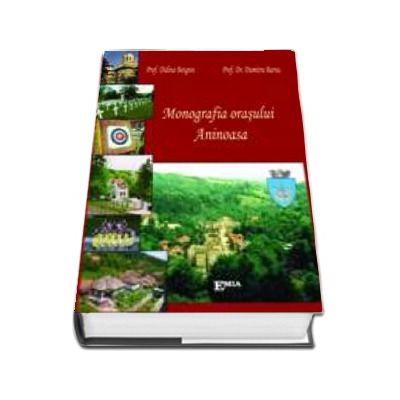Monografia orasului Aninoasa