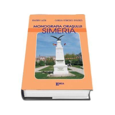 Monografia orasului Simeria