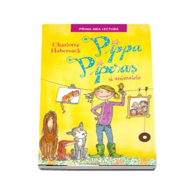 Pippa Piperas si animalele