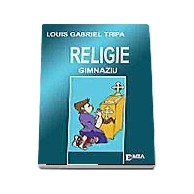 Religie pentru gimnaziu