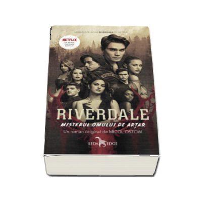 Riverdale. Misterul omului de artar - Volumul III