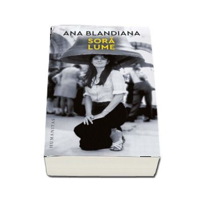Sora lume de Ana Blandiana