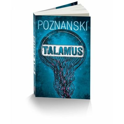 Talamus de Ursula Poznanski