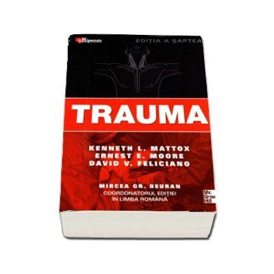 Trauma. Editia a VII-a