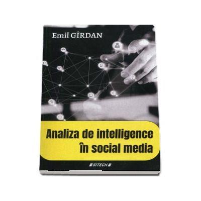 Analiza de intelligence in social media