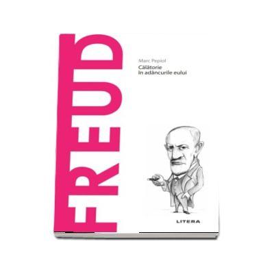 Descopera Filosofia. Freud