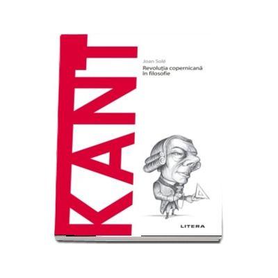 Descopera Filosofia. Kant