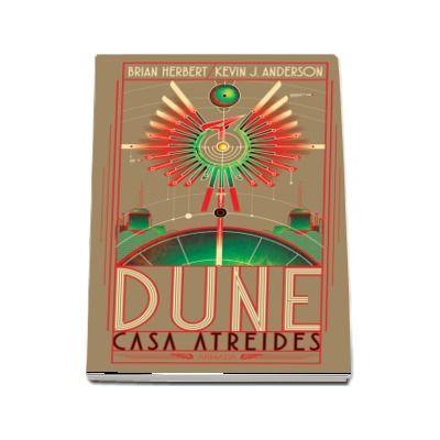 Dune: Casa Atreides