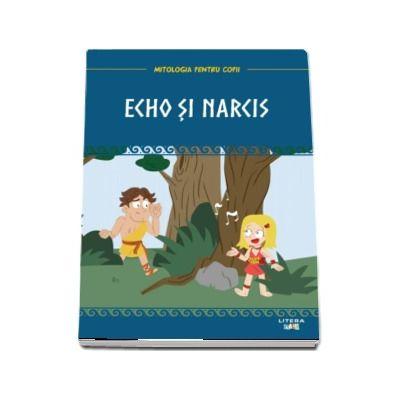 Echo si Narcis