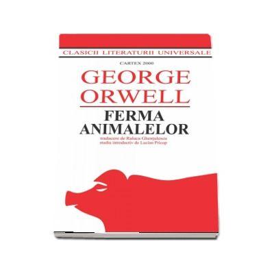 Ferma Animalelor, George Orwell, Cartex