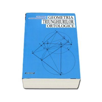Geometria triunghiurilor ortologice