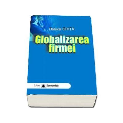 Globalizarea firmei