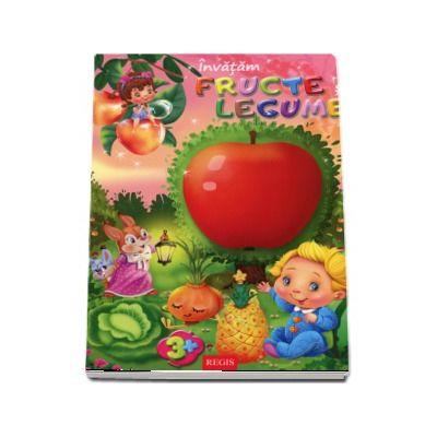 Invatam fructe si legume de Alexandru Andrei