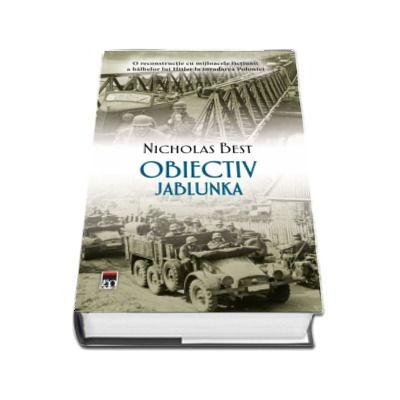 Obiectiv jablunka de Nicholas Best