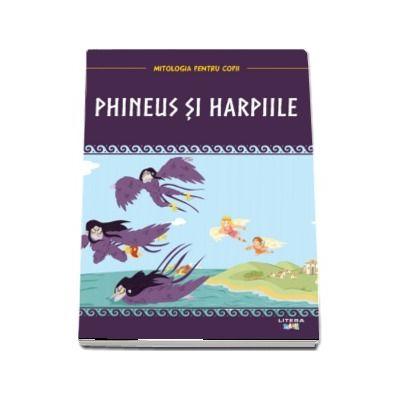 Phineus si harpiile