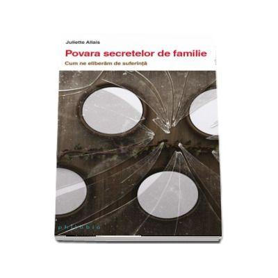 Povara secretelor de familie - Juliette Allais