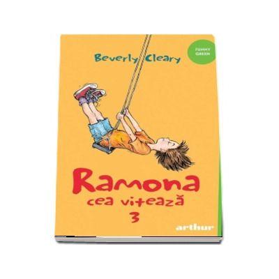 Ramona cea viteaza. Editia 2020