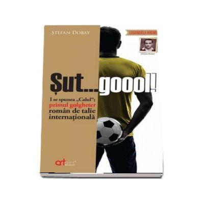 Sut... goool!