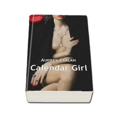 Calendar girl, volumul I