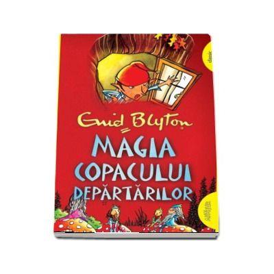 Copacul Departarilor, Vol. 2: Magia Copacului Departarilor
