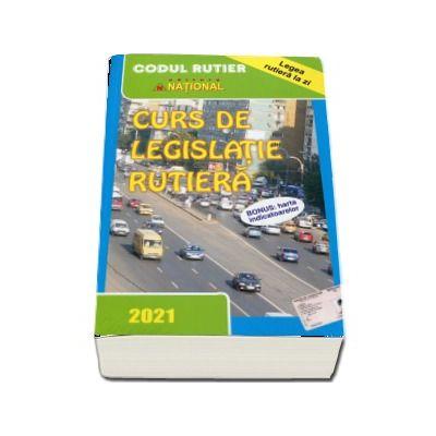 Curs de legislatie rutiera 2021, pentru obtinerea permisului de conducere auto (TOATE CATEGORIILE)