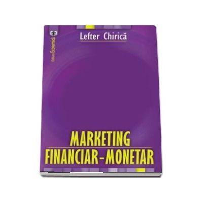 Marketing financiar-monetar