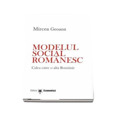 Modelul social romanesc