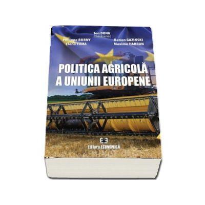 Politica agricola a Uniunii Europene