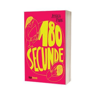 180 de Secunde, Jessica Park, Booklet