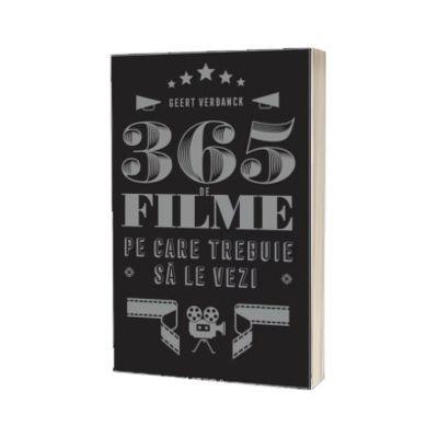 365 de filme pe care trebuie sa le vezi
