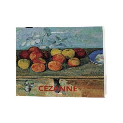 Album de arta Cezanne, Hajo Duchting, Prior