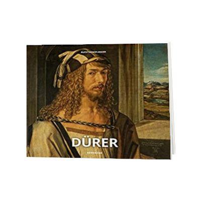 Album de arta Durer, Ruth Dangelmaier, Prior