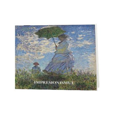 Album de arta Impresionismul, Hajo Duchting, Prior