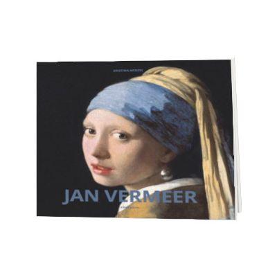 Album de arta Jan Vermeer, Kristina Menzel, Prior
