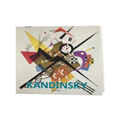 Album de arta Kandinsky, Hajo Duchting, Prior