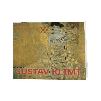 Album de arta Klimt, Janina Nentwig, Prior