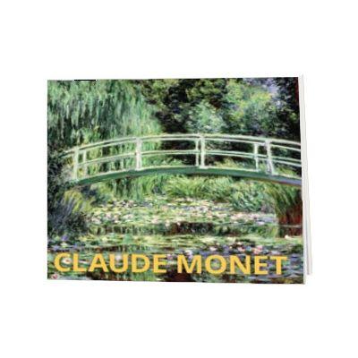 Album de arta Monet, Martina Padberg, Prior