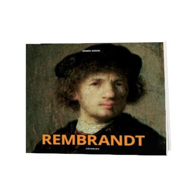 Album de arta Rembrandt, Daniel Kiecol, Prior