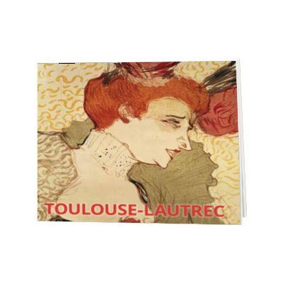 Album de arta Toulouse - Lautrec, Hajo Duchting, Prior