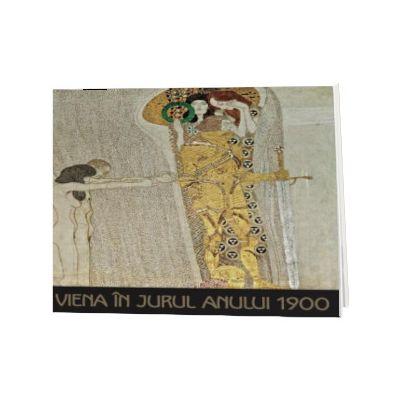 Album de arta. Viena in jurul anului 1900, Janina Nentwig, Prior