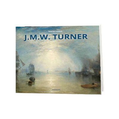 Album de arta William Turner, Martina Padberg, Prior