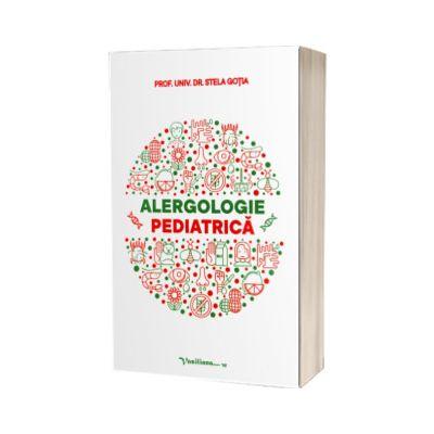 Alergologia Pediatrica