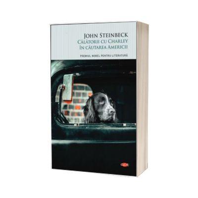 Calatorii cu Charley in cautarea Americii, John Steinbeck, Litera