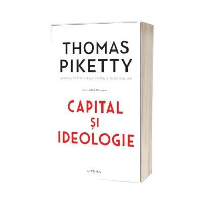 Capital si ideologie