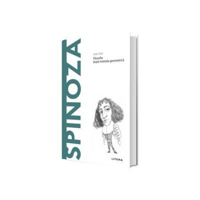 Descopera Filosofia. Spinoza