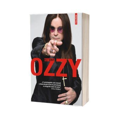 Eu sint Ozzy, Ozzy Osbourne, Polirom