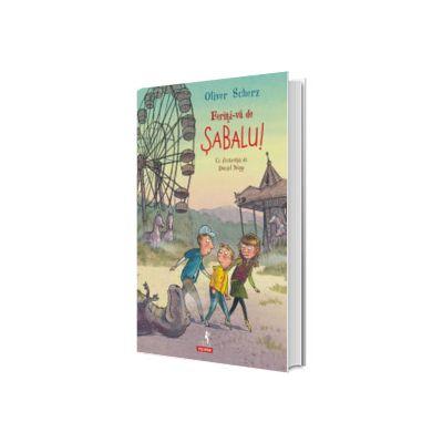 Feriti-va de Sabalu!, Oliver Scherz, Polirom