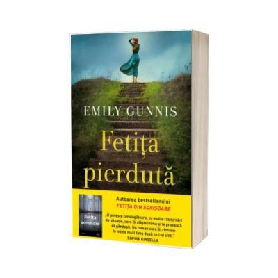 Fetita pierduta, Emily Gunnis, Litera